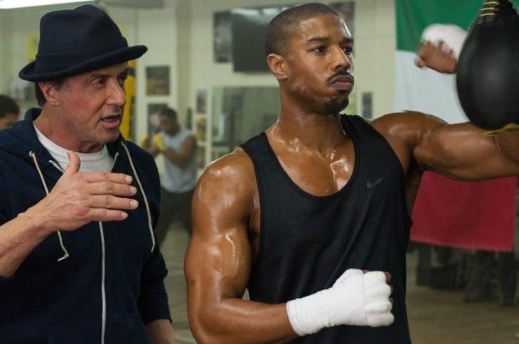 Rocky Creed