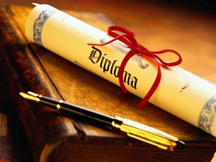 Diploma de estudios superiores