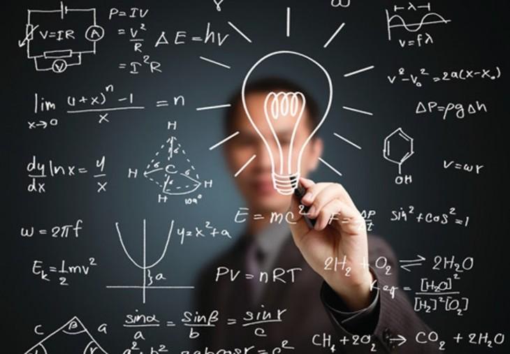 Genio entre fórmulas