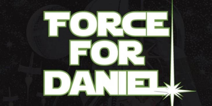 Fuerza para Daniel