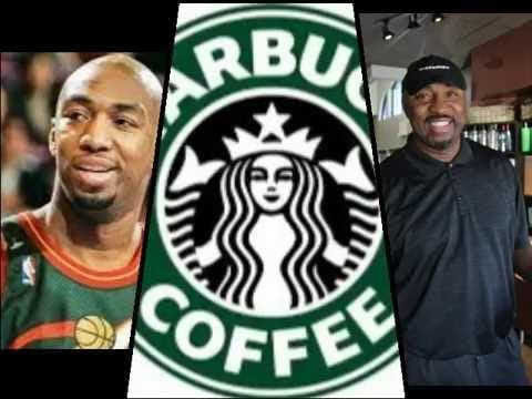 De jugador NBA a empleado de cafetería
