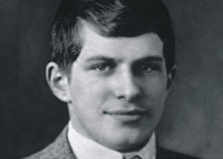 William James Sidis, un genio
