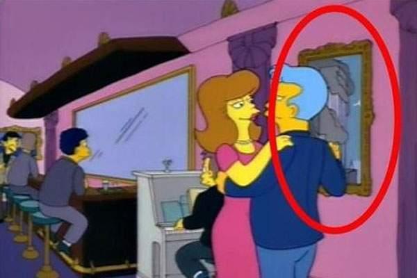 Los Simpson torres gemelas