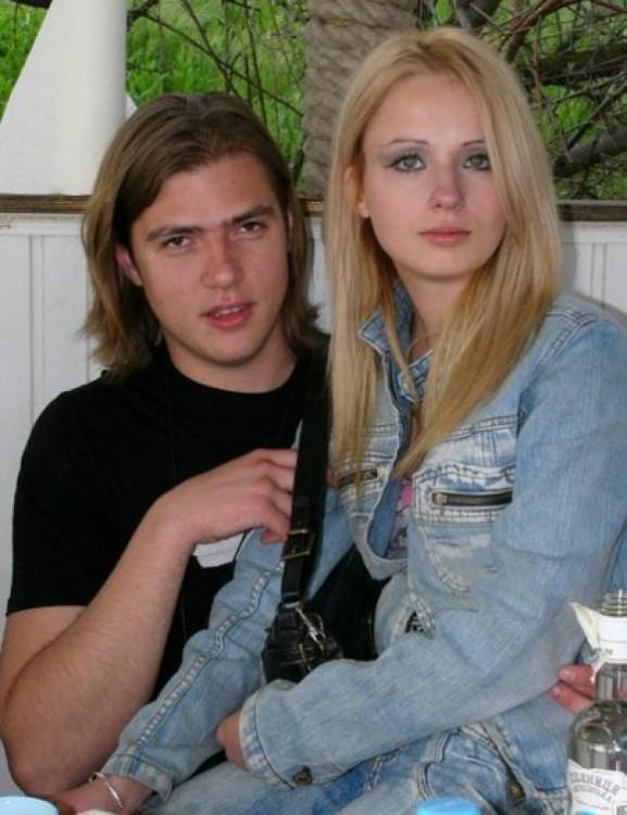 Valeria Lukyanova, la barbie humana, antes de sus operaciones