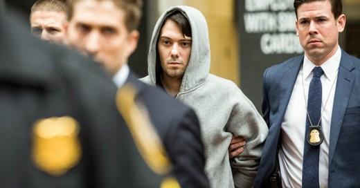 El Karma acaba de hacer su trabajo: ¡El FBI arresta al hombre más odiado del mundo!