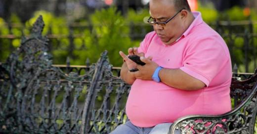 Los 25 países más obesos del mundo ¡Los cambios en los lugares te sorprenderá!