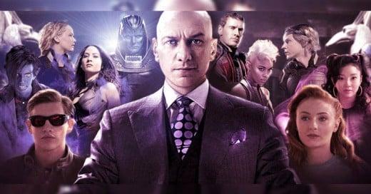¡Por fin se estrena el tráiler oficial de 'X-Men Apocalypse'! ¡Míralo aquí!