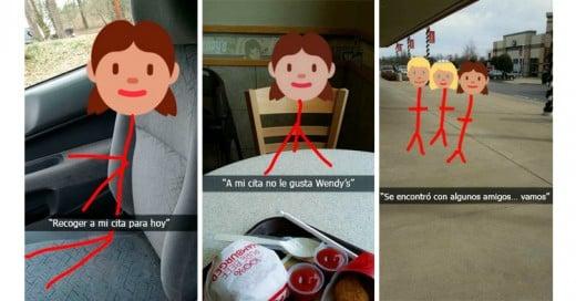 Cover-Snapchat-para-mostrar-una-cita-con-una-chica-imaginaria