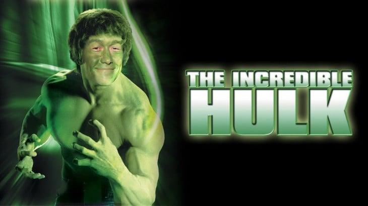 Hulk, Joseph Gordon-Levitt Yoda