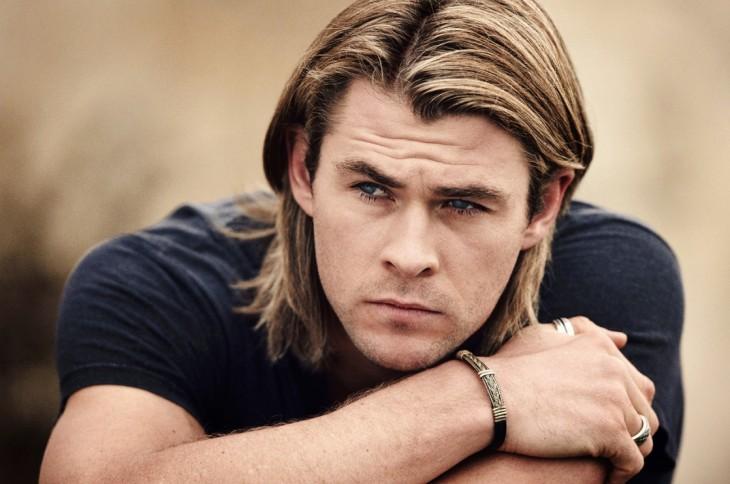 actor que hace el personaje de Thor