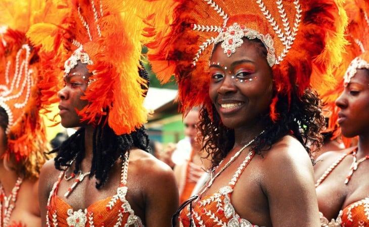 personas de trinidad y tobago