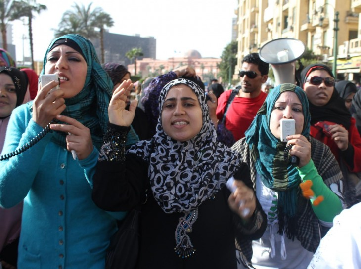 personas de egipto