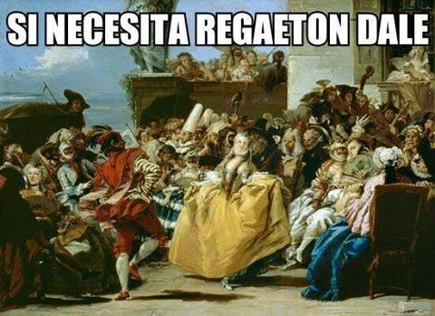 Los mejores memes renacentistas