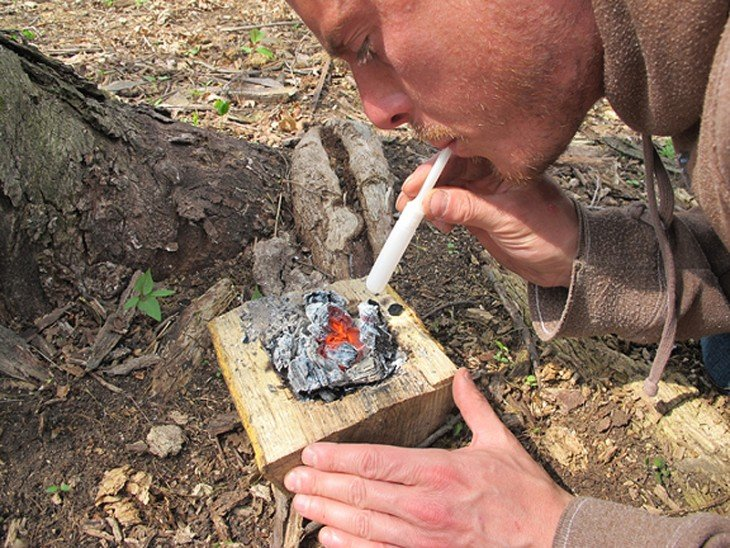 11 Métodos de supervivencia con un Tampón que debes conocer!