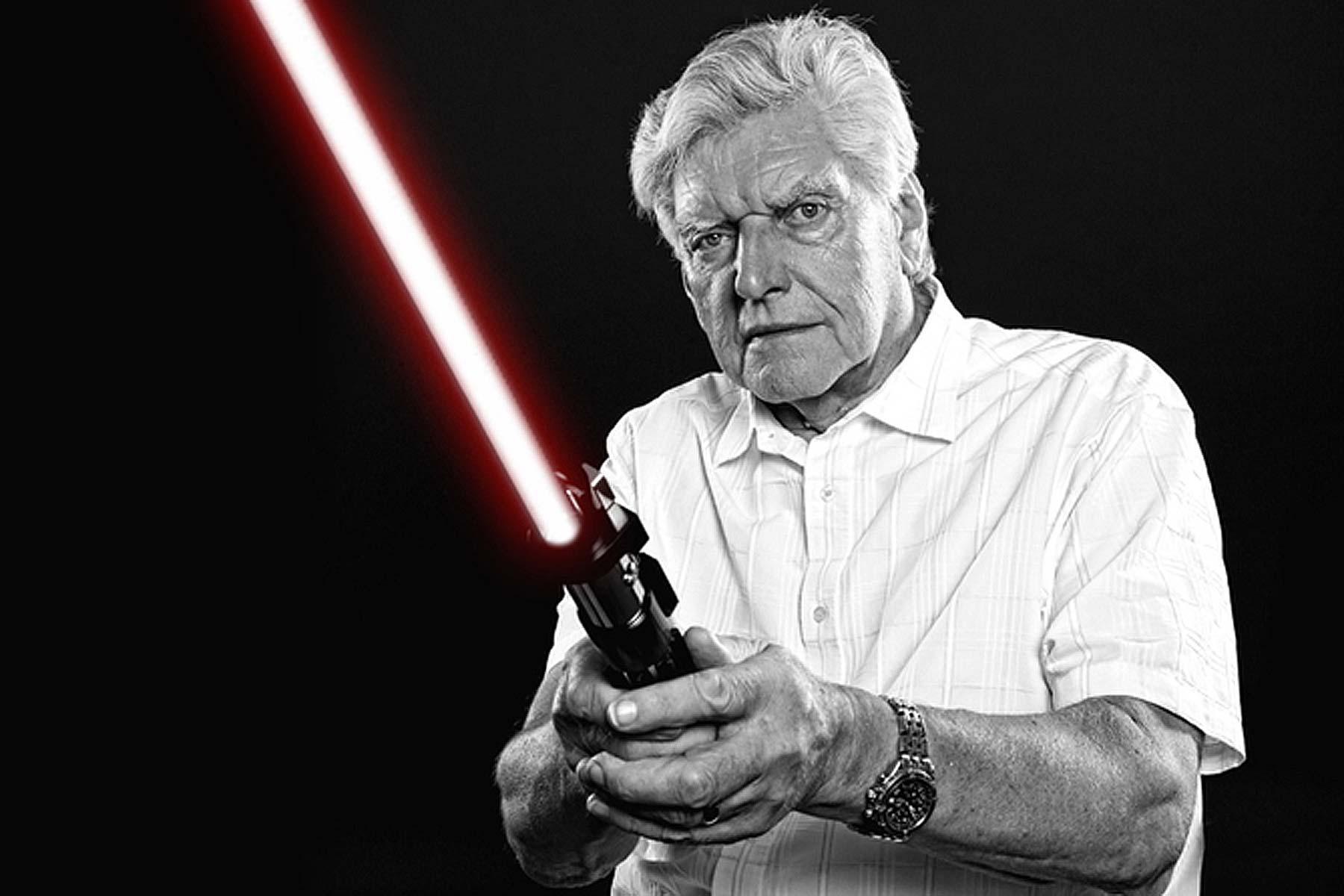 Observa El Antes Y El Ahora De Los Actores De Star Wars