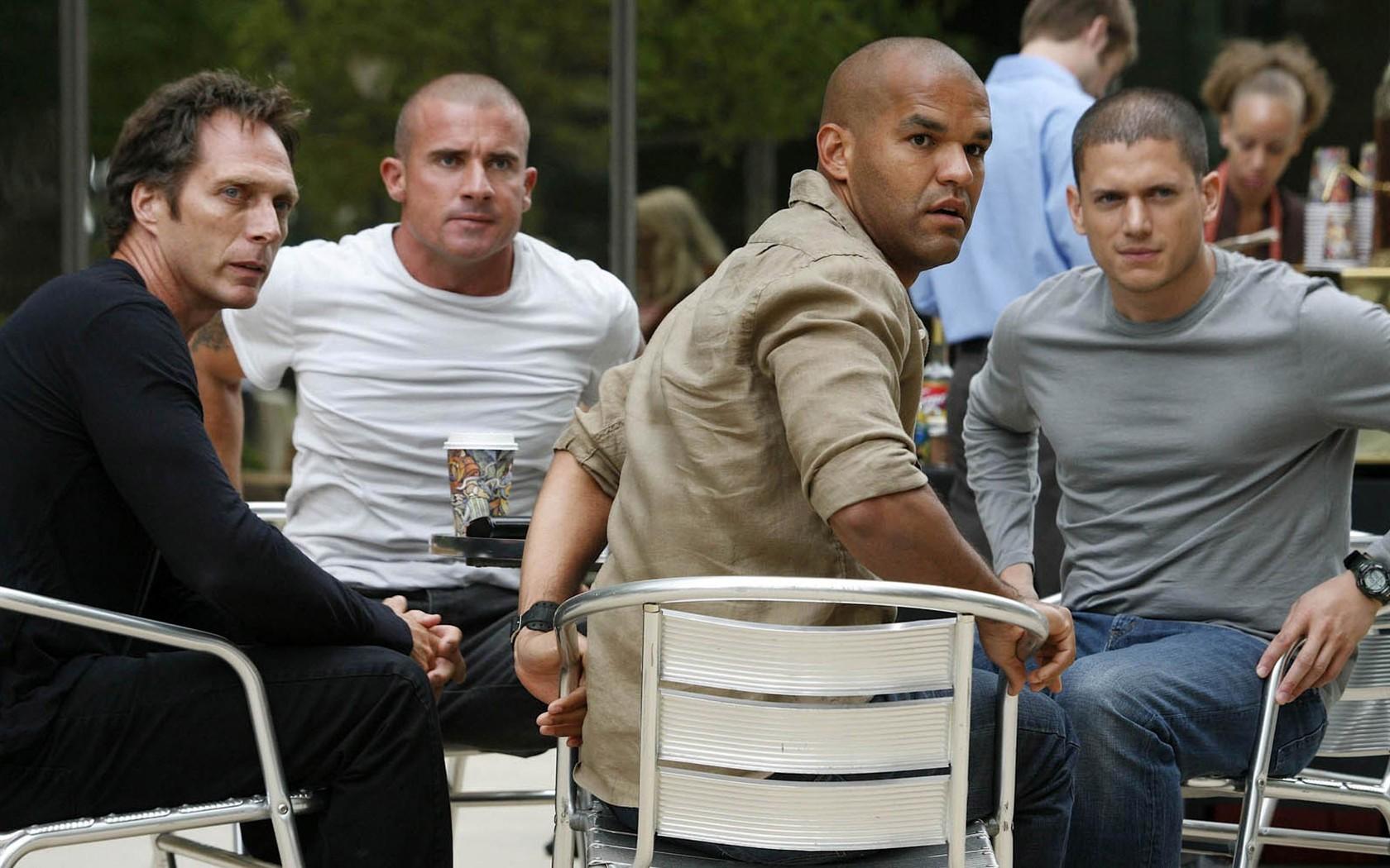 Vuelve a la televisión Prison Break con nueva temporada