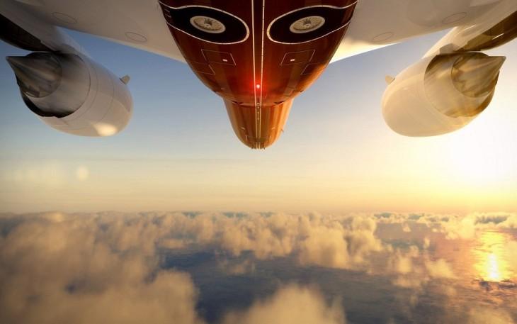 Volando Skyacht One