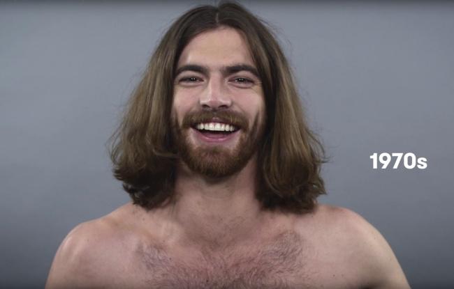 Surgió el movimiento hippie