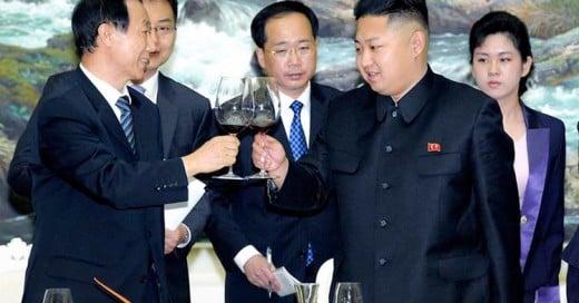 Corea del Norte asegura haber inventado el alcohol que no causa resaca ¡Salud!