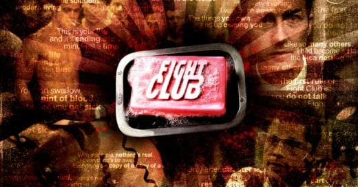 Película Club de la pelea