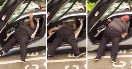 Cover-Hombre-gordo-no-puede-salir-de-su-BMW