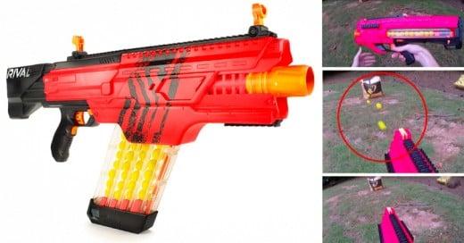 Cover-Increíble-¡Nueva-pistola-Nerf-lanza-balas-de-espuma-a-112-kmh!