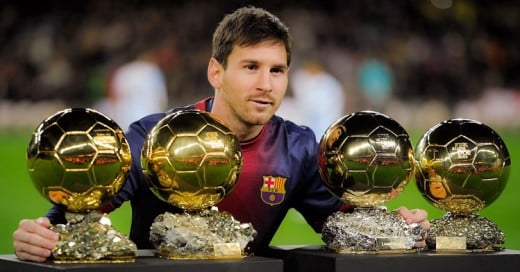 Cover-Messi-gana-Balon-de-oro