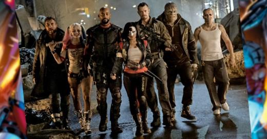 VIDEO: Al fin sale a la luz el nuevo Tráiler de Suicide Squad ¡Míralo aquí!