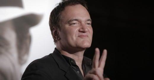 Quentin Tarantino revela que todas sus películas están conectadas entre sí