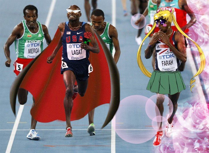 photoshop carrera sailor moon