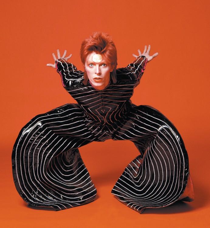 Muere David Bowie a los 69 años víctima de cáncer