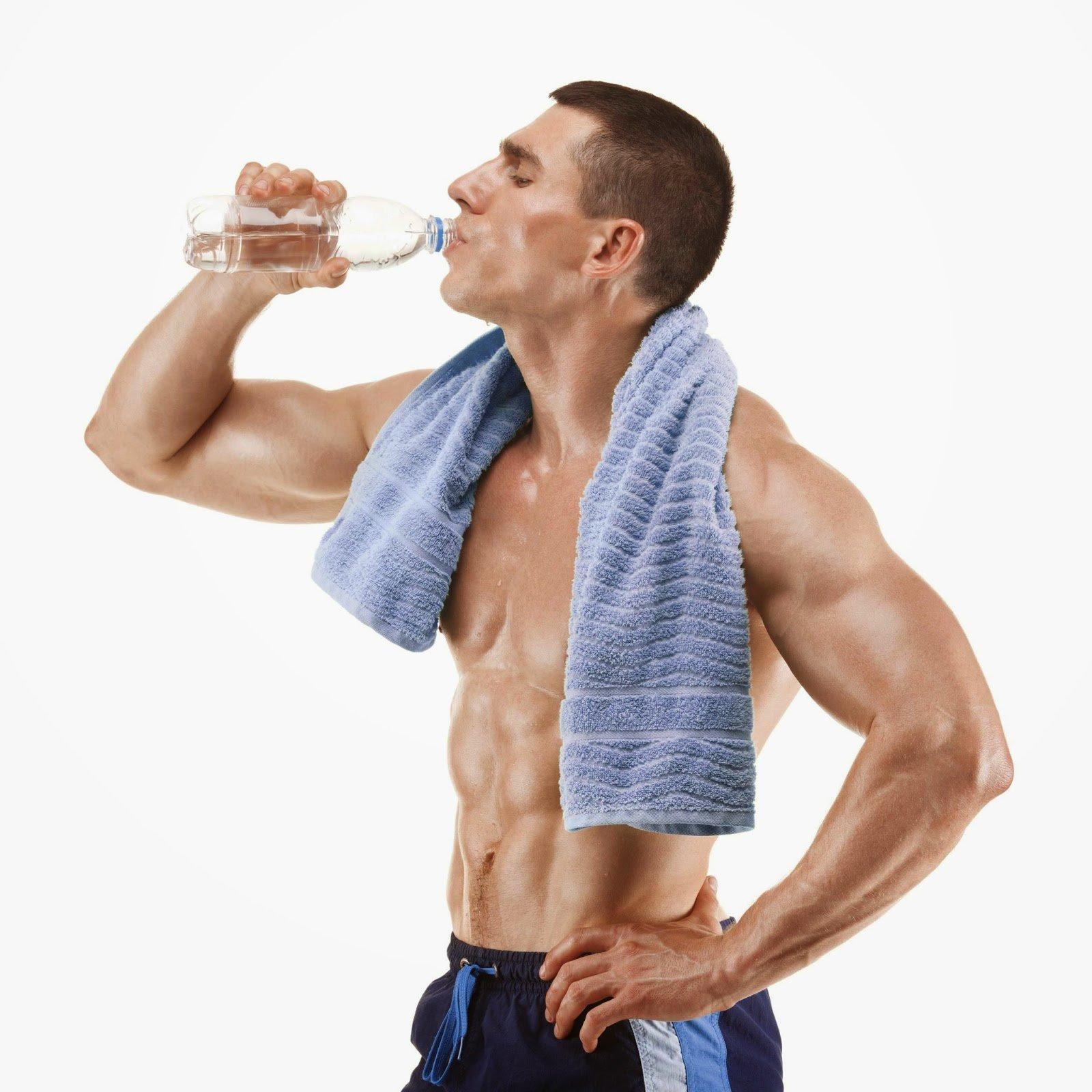 Logra un abdomen espectacular con estos 5 consejos - Agua para beber ...