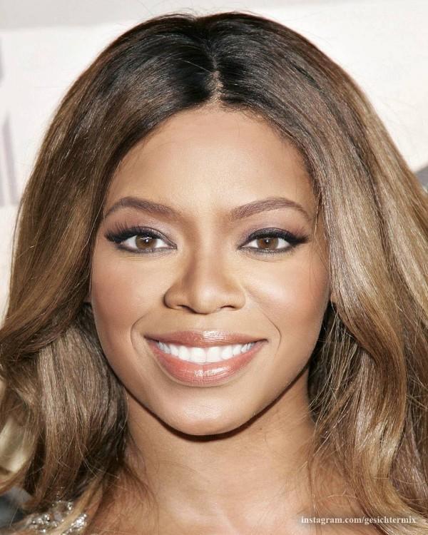 Beyoncé y Oprah