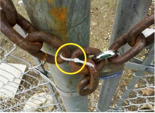 pegar cadenas
