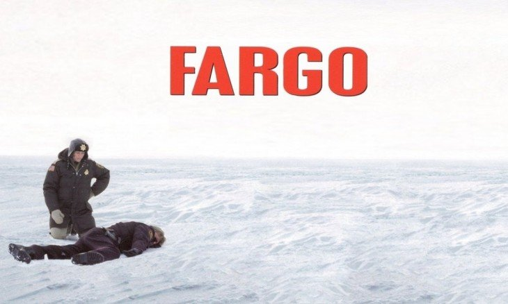 Cartel para la película Fargo