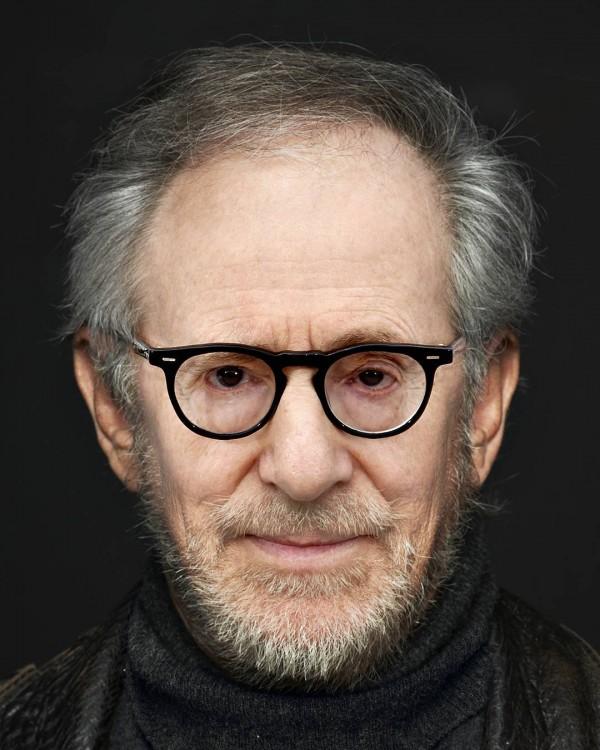 Steven Spielberg y Woody Allen