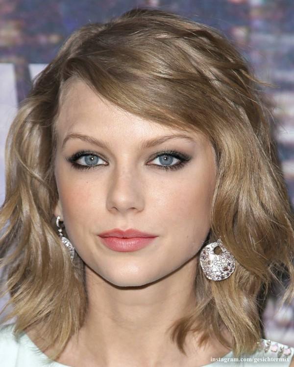 Taylor Swift y Emma Stone