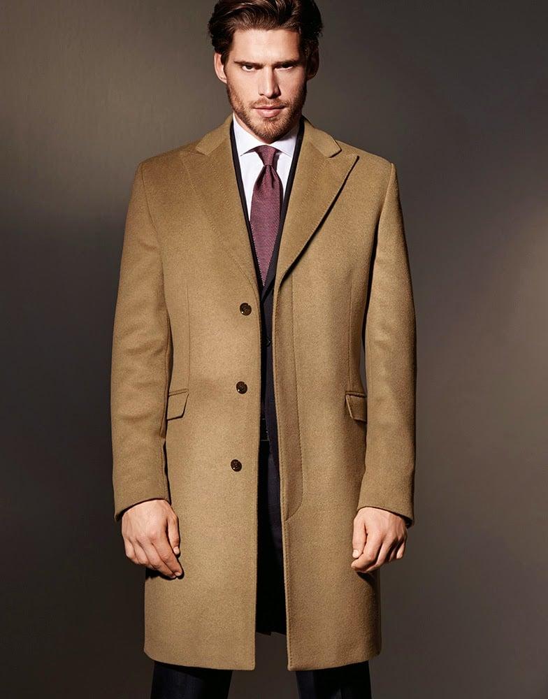 2d7e2e9b16 Cómo escoger el abrigo perfecto  Aquí te lo decimos