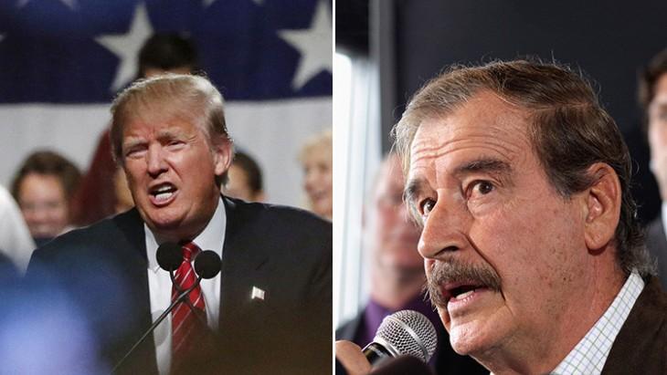 Trump vs Fox
