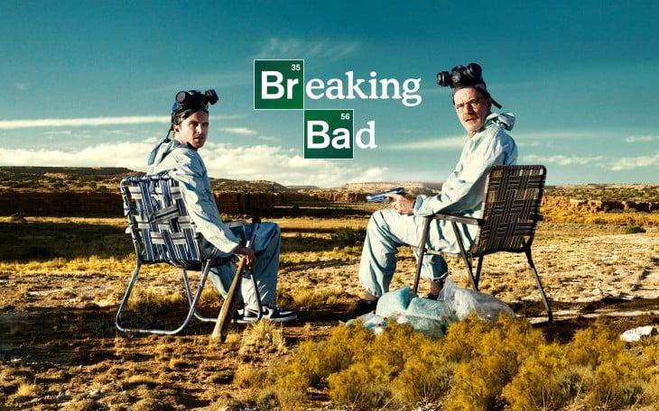 Wallpaper de Breaking Bad
