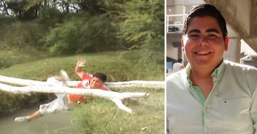 """Cover-""""La-caída-de-Edgar""""-cumple-10-años;-¡Uno-de-los-primeros-videos-viral!"""