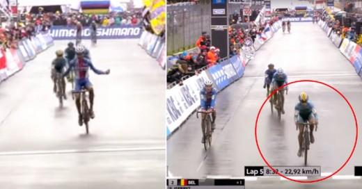 Cover-Ciclista-celebra-antes-de-cruzar-la-meta…-¡y-pierde!