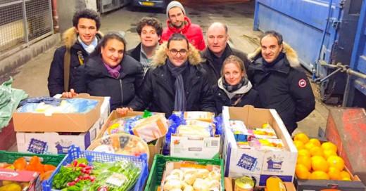 Prohíben a supermercados de Francia tirar alimentos que no vendan; ¡Deberán donarlos a los pobres!