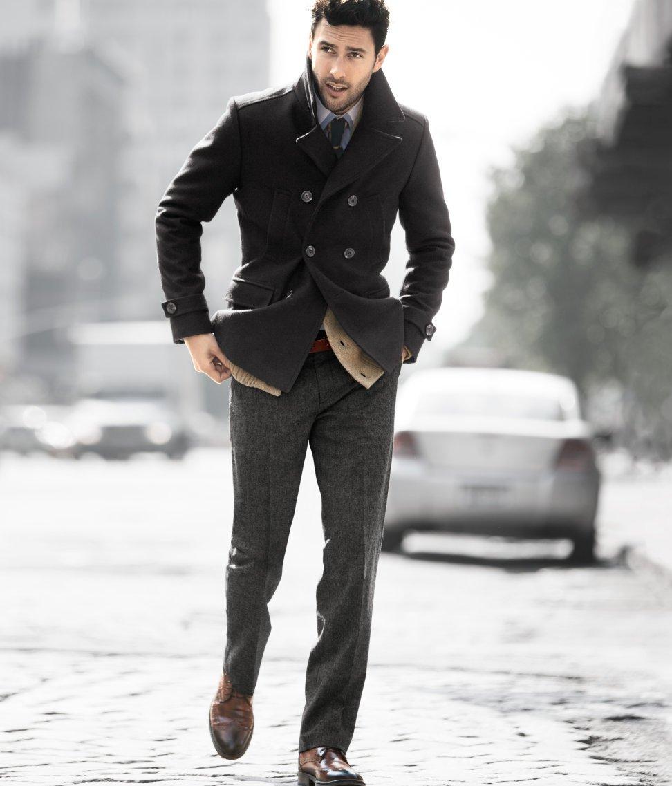 ¿Cómo escoger el abrigo perfecto? Aquí te lo decimos