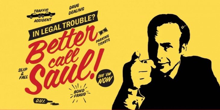 Wallpaper de Better call Saul