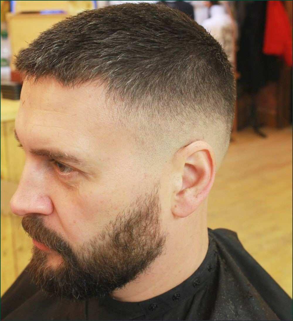 Corte de pelo hombre con la 2