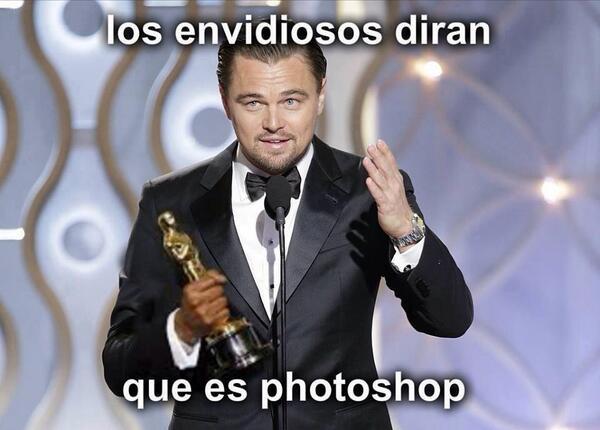 Meme Leonardo DiCaprio