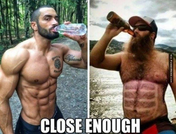 Dos clases de hombre