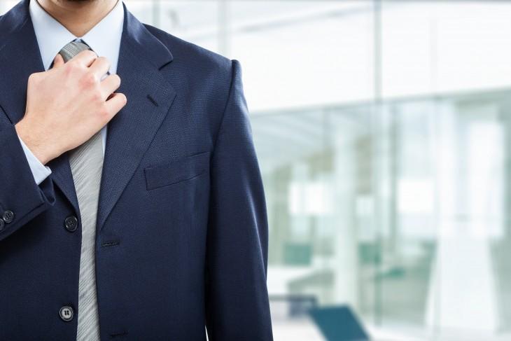 Vestirse para el éxito