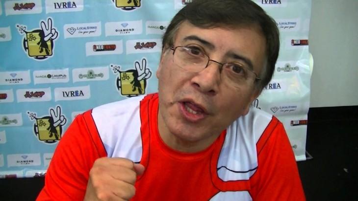 Ignacio Barrero
